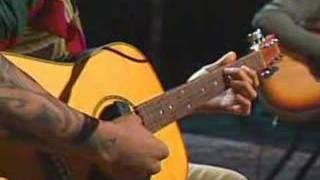 <b>Ben Harper</b> & Jack Johnson   Please Me Like You Want To