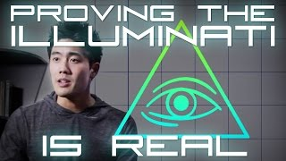 Video Proving the Illuminati is Real! MP3, 3GP, MP4, WEBM, AVI, FLV Oktober 2018