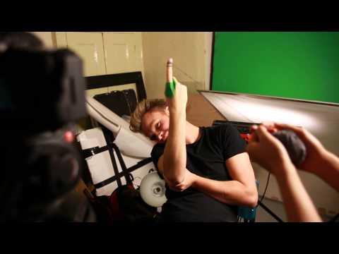 Delta Heavy - Reborn (Making Of video)