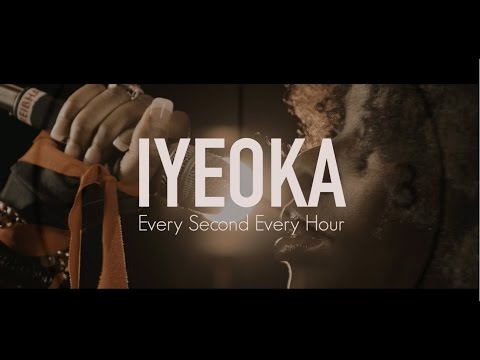 Iyeoka Okoawo – Every Second Every Hour