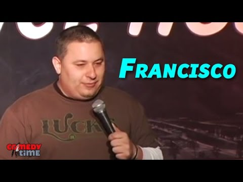 Quicklaffs - Francisco Stand Up Comedy
