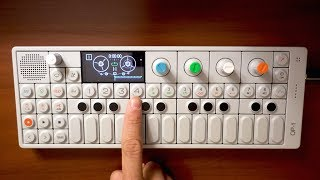 Reason #3457 why I love the OP-1!Subscribe for constant music weirdness → http://bit.ly/subscribetoandrewhuangSupport me on Patreon: http://patreon.com/andrewhuang★ WIN AN OP-1 ★Details here! https://www.youtube.com/watch?v=nXfc6jy53-o★ FOLLOW ME HERE ★Instagram http://instagram.com/andrewismusicTwitter http://twitter.com/andrewhuangFacebook http://facebook.com/andrewismusicTumblr http://andrewismusic.tumblr.comSoundCloud http://soundcloud.com/andrewismusicSnapchat @andrewhuaaaaang★ LISTEN TO MY MUSIC ★Spotify http://spoti.fi/2pF0qRBiTunes http://apple.co/2psaUmLGoogle Play http://bit.ly/2qlhAjyBandcamp http://bit.ly/2oRWCby★ Y'ALL ALWAYS ASK ABOUT GEAR ★Camera: http://amzn.to/2ayp5iIAudio Recorder: http://amzn.to/1qzoG3BSynthesizer: http://amzn.to/1RI75C4★ SPECIAL THANKS TO ALL MY TOP PATRONS ★Salvaaaaaa Melissa FolzenlogenVictor KashintsevAndrew MosesBrandon Sebastian HanleyMax Georgs FedersThird Elijah Lopez Camposjohn jraesthetic andrewThird Elijah CamposZack SeilerRene SecklerSamuel CostaNick SimmonsYoav LandauPeter VermeychukRyan MitchellSkeletenouttaten Akira skyPyeatt HitchcockDesmond ByronAnoof IbrahimAlec FinneyJordan NguyenMarc FroehlingGulls Kynarro AetoneLeon SchutteMaximus OlenikAJ BergDVPBear Aithne CallahanKeshav KrishnanTim KoulaevJulian LynDamon OliveiraBenjamin San SouciKarol HojkaJay LoganBen AdsheadFelix TobiCaboose Linya Timothy McLaneAlexander HealeSimone Andersen Svenssonqueenofrainbow Rhys HuntleyJack MorrisHamish GarnerTobias Gurdan╰☆╮If you're new here, my name is Andrew Huang and I'm a musician who works with many genres and many instruments - and I've also made music with many things that aren't instruments like balloons, pants, water, and dentist equipment. For more info visit my website: http://andrewhuang.comYou can also stream and download my 40+ albums and EPs at http://andrewhuang.bandcamp.com or check out my other videos at http://youtube.com/andrewhuangThanks for watching today and a big hug to you if you share this video with so