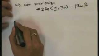 Lecture - 19 Digital Modulation Techniques (Part - 8)