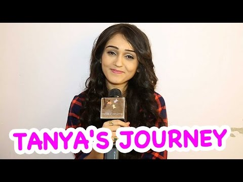 Tanya Sharma talks about her industry journey