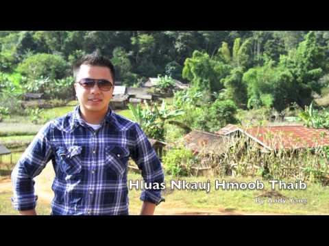 Hluas Nkauj Hmoob Thaib (Cover) - Andy Yang