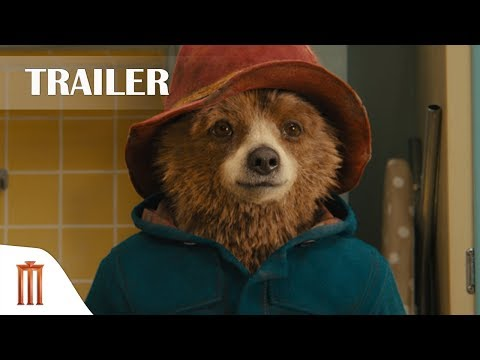 Paddington 2 - Official Trailer Major Group