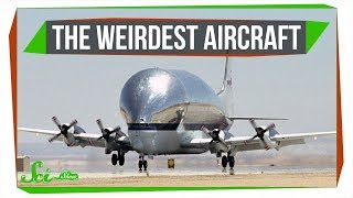 Video 5 Bizarre Aircraft That Pushed the Boundaries of Engineering MP3, 3GP, MP4, WEBM, AVI, FLV Desember 2018