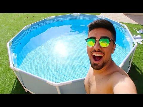 Download Swimming Pool Naijabams