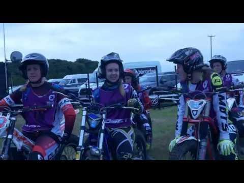 World Trials Championship 125 Class