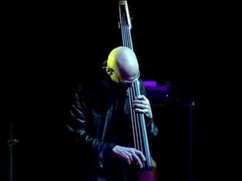 Goatika and Tony Levin.Tomy. (видео)