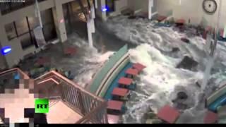 Kearney (NE) United States  city pictures gallery : Flash flood rips through Nebraska hospital