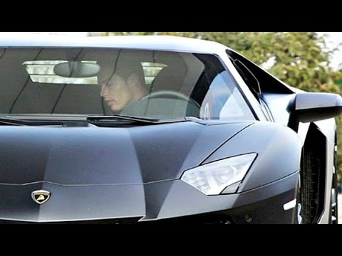 Real Madrid Players Best Cars ● Cristiano Ronaldo, Gareth Bale, Benzema...