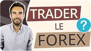 Le marché du FOREX représente 5300 milliards de dollars d'échanges quotidiens, découvrez comment en profiter !
