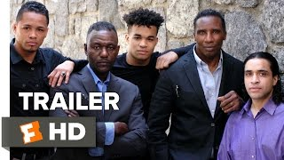 Nonton I Am Not Your Negro Official Teaser Trailer (2016) - Documentary Film Subtitle Indonesia Streaming Movie Download