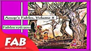 Aesop's Fables, Volume 09 Fables 201 225 Full Audiobook by V. S. Vernon JONES by Satire