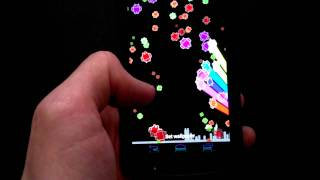 Live Wallpaper - AnDroid Color YouTube video