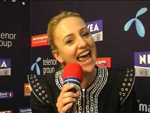 Albania 2010: Interview with Juliana Pasha