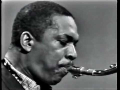 John Coltrane Quartet – Impressions