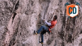 Attempting 7b+ to 8b+ In One Year: Richie's Story | Climbing Daily Ep.1098 by EpicTV Climbing Daily