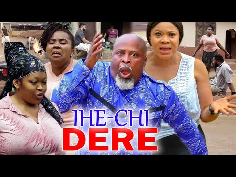IHECHI DERE PART 1&2 - 2021 LATEST NIGERIAN NOLLWOOD IGBO MOVIE FULL HD