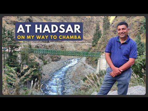 EP 11 Bharmour to Chamba, Himachal Pradesh Tourism