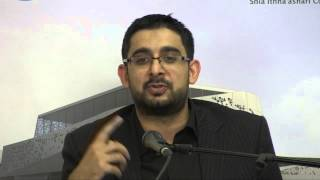 04- Muharram 1436 4th Night Towards Godliness - Islam as a means not an end