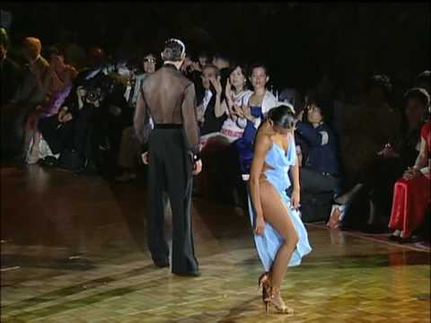 The most beautiful Rumba Dance i have ever seen! WHAT A SHOW!!! VIDEO