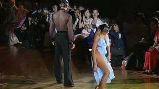 This Is The World's Best Rumba Dance!
