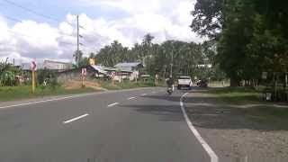 Compostela Philippines  city images : Downtown Mawab Cont. Compostela Valley Philippines.Mindanao
