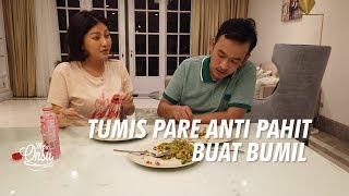 Video The Onsu Family - Tumis Pare Anti Pahit Buat Bumil MP3, 3GP, MP4, WEBM, AVI, FLV Juli 2019