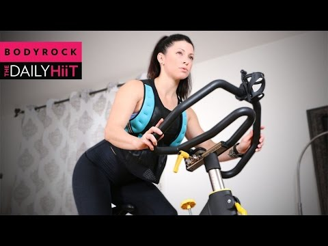 The DailyHiit Show | Week 2 - Episode 10 |  Presented by BodyRock