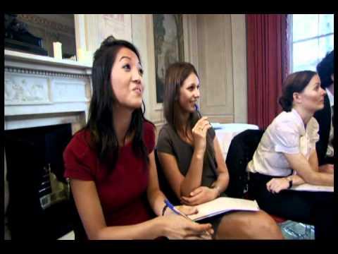 The Apprentice UK Series 7 - Episode 11 - Part 4 of 6 - Susan Ma