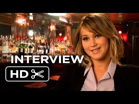 Jennifer - Subscribe to TRAILERS: http://bit.ly/sxaw6h Subscribe to COMING SOON: http://bit.ly/H2vZUn Like us on FACEBOOK: http://goo.gl/dHs73 American Hustle Interview...