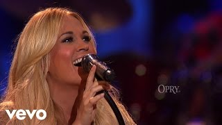 See Carrie Underwood, Keith Urban Duet on American Idol news