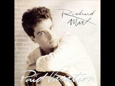 Richard Marx - Soul Motion lyrics