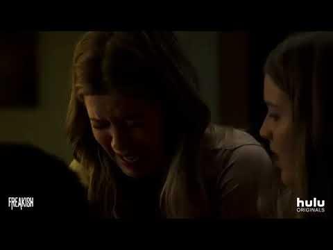 Freakish Hulu Season 2 I In Memoriam – LaShawn