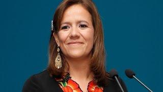 """Video Margarita Zavala: """"México es un país que desde hace mucho está listo para una presidenta"""" MP3, 3GP, MP4, WEBM, AVI, FLV Agustus 2018"""