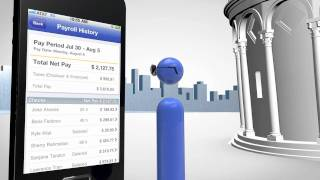 Online Payroll YouTube video