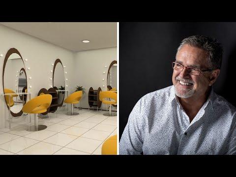 Ken West x Hairdressers Journal Business 101 - Part 1