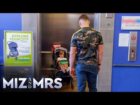 Maryse loses Monroe in an elevator: Miz & Mrs., Nov. 16, 2020