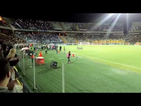 Peñarol hinchada vs tucuman - Barra Amsterdam - Peñarol - Uruguay - América del Sur