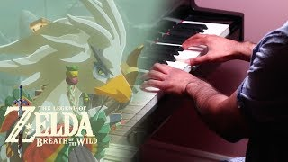"""Follow me on Twitter: https://twitter.com/HariSivanMusicThis is my piano cover of Flight Range (also known as Flight Training Spot) from The Legend of Zelda: Breath of the Wild. I play twice through the progression. Please show your support by subscribing.Thanks for the song request, kirbylover84!My other Zelda piano covers:Breath of the Wild - Great Fairy Fountain (Synthesia)★ https://youtu.be/VX6aL5XC-msBreath of the Wild - Flight Range (Synthesia)★ https://youtu.be/qXZicDAPSWkBreath of the Wild - Revali's Theme (Synthesia)★ https://youtu.be/QTKyyxZeF6sBreath of the Wild - Revali's Theme★ https://youtu.be/W2-8mdp4QIgBreath of the Wild - The Temple of Time (Synthesia)★ https://youtu.be/pwKaWNaVdnIBreath of the Wild - Rito Village (Synthesia)★ https://youtu.be/Qdq_NJvbUD0Breath of the Wild - Urbosa's Theme (Synthesia)★ https://youtu.be/h2QU68U3l0IBreath of the Wild - Urbosa's Theme★ https://youtu.be/EG7ZZ1zRJjkBreath of the Wild - Rito Village★ https://youtu.be/YdNUX6Z8rb0Breath of the Wild - Mipha's Theme (Synthesia)★ https://youtu.be/bgLVXfjwU2ABreath of the Wild - Mipha's Theme★ https://youtu.be/xESF3pQr6jYBreath of the Wild - Great Fairy Fountain★ https://youtu.be/UeJmPvSaX1UBreath of the Wild - The Temple of Time★ https://youtu.be/33Ta9Zg_5KcBreath of the Wild - Nintendo Switch 2017 Trailer Music (Synthesia)★ https://youtu.be/cm38oHJxO58Breath of the Wild - Nintendo Switch 2017 Trailer Music★ https://youtu.be/isyJJ5vEaQ8Great Fairy's Fountain (Synthesia)★ https://youtu.be/ZePGCUdpWnMBreath of the Wild - """"Life in the Ruins"""" Trailer Music (Synthesia)★ https://youtu.be/64-IufpdrxwBreath of the Wild - """"Life in the Ruins"""" Trailer Music★ https://youtu.be/YNH4rnJZZBUMinuet of Forest★ https://youtu.be/_jtKVFnWgDoBreath of the Wild - Trailer Music (Synthesia)★ https://youtu.be/pgBdamCVbD8Breath of the Wild - Trailer Music★ https://youtu.be/Eo5iGNV6GRMPrelude of Light★ https://youtu.be/enzdxPETmYQGreat Fairy's Fountain★ https://youtu.be/UNcnq34znacFull Steam Ahead★ https"""