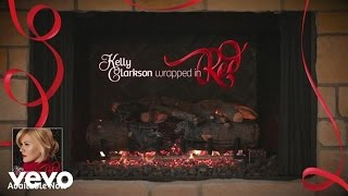 Have Yourself a Merry Little Christmas (Kelly's 'Wrapped in Red' Yule Log Series)