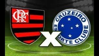 Clube de Regatas do Flamengo-RJ 1x0 Cruzeiro Esporte Clube-MG FLAMENGO: Felipe, Luiz Antônio, Chicão, Wallace e João Paulo; Cáceres (Paulinho), ...