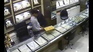 Nonton Live Cctv Jewellery  Robbery  In India Latest 2016 Film Subtitle Indonesia Streaming Movie Download