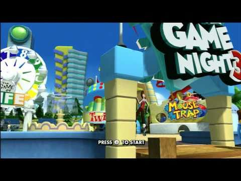 hasbro family game night volume 4 game show (xbox 360)