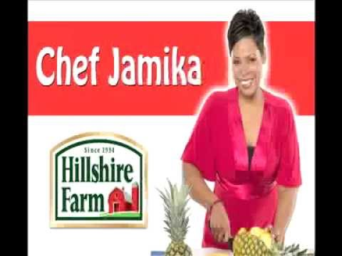 SHMS Chef Jamika Interview 11-17-11