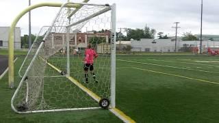Kelsey Haist, Nixa Eagles, Scores via Penalty Kick