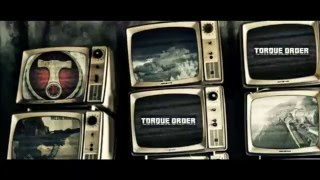 Torque Order Official Metal Machines Video
