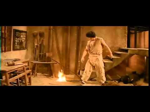 jackie chan fight scene from drunken master 2